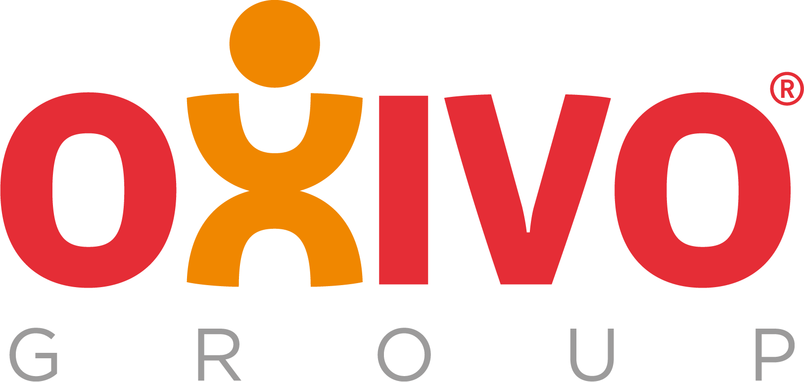 Oxivo Group Logo